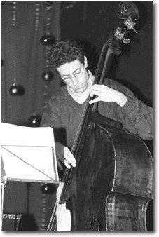 Jazzitalia - Artisti: Andrea Avena