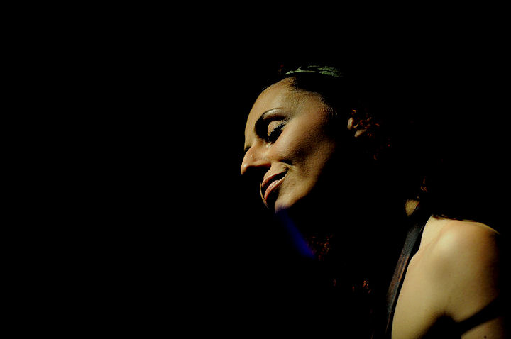Elamood - Donne in Jazz 2012 (by Francesco Truono)