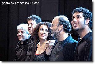 incontri in italia jazz