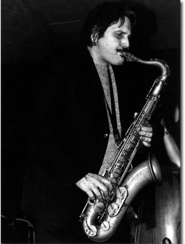 Steve Grossman Jazz A Confronto