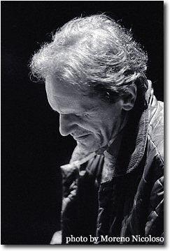 """Avvicinamento a JAZZ a Domodossola 2001 - 29/03/02 - Teatro comunale """"G.G.GALLETTI"""""""