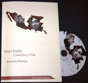 Annarita romito è una cantante, scrittrice e compositrice pugliese