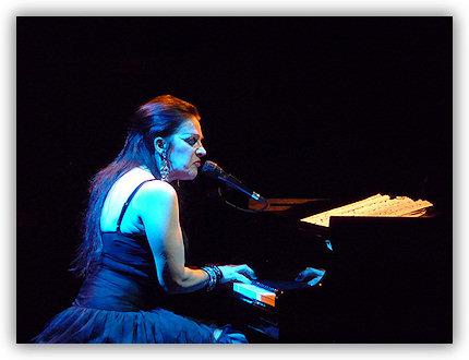 Jazzitalia - Articoli: Intervista a Diamanda Galàs