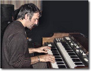 Vito Di Modugno - Organo
