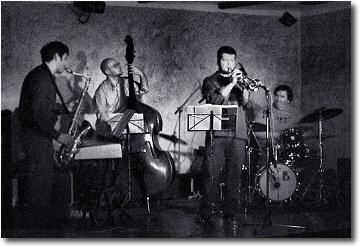 Pierluigi Vicini, Gabriele Pesaresi, Samuele Garofoli, Massimo Manzi