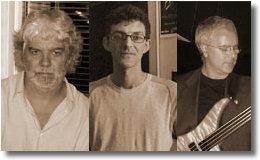 L.E.S. Trio