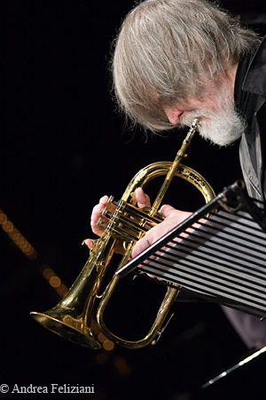 Dado Moroni - Tom Harrell