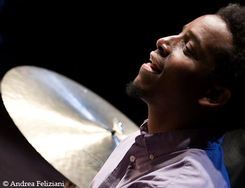 Francisco Mela Cuban Safari Trio guest Grace Kelly