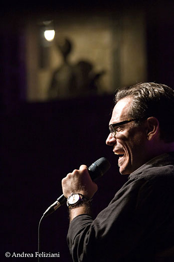 Kurt Elling Trio