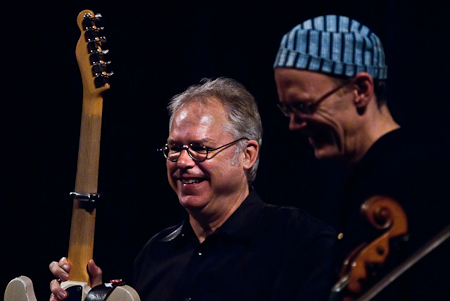 Bill Frisell Richter 858 Quartet