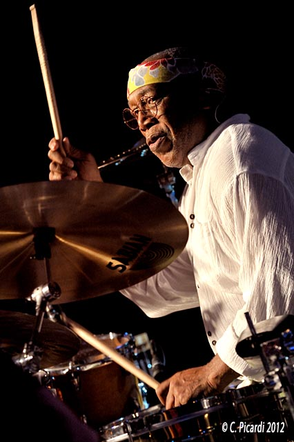 Billy Cobham Band