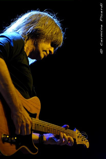 Mike Stern Group  feat. Randy Brecker