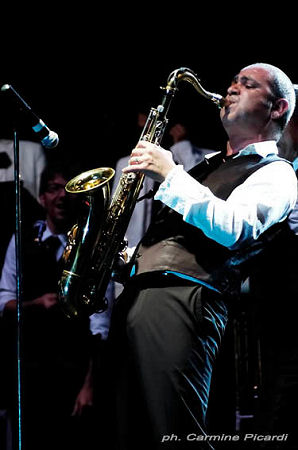 Paolo Belli Big Band