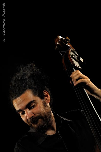 Salvatore Russo Gipsy Jazz Trio feat. Stochelo Rosenberg