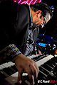 Joey DeFrancesco Trio