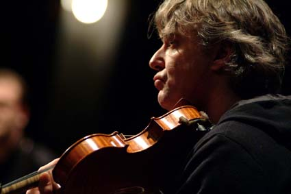 Bireli Lagrene Gipsy Project & Friends - Didier Lockwood