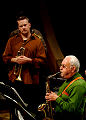 Lee Konitz Nonet - Konitz - Johnson