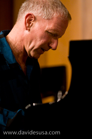 Phil Markowitz Trio