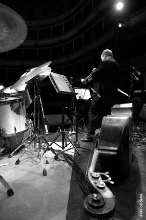 Umbria Jazz Winter #14 - 2006