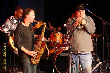 Randy Brecker - Bill Evans