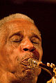 Art Ensemble of Chicacgo - Roscoe Mitchell