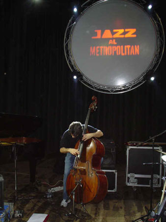 John Patitucci Band