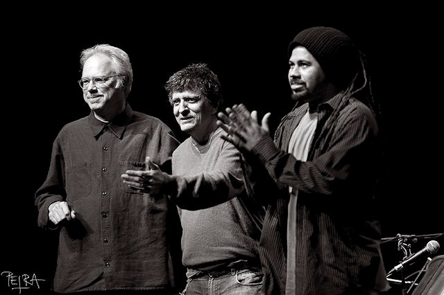 'Lagrimas Mexicanas' Vinicius Cantuária featuring Bill Frisell