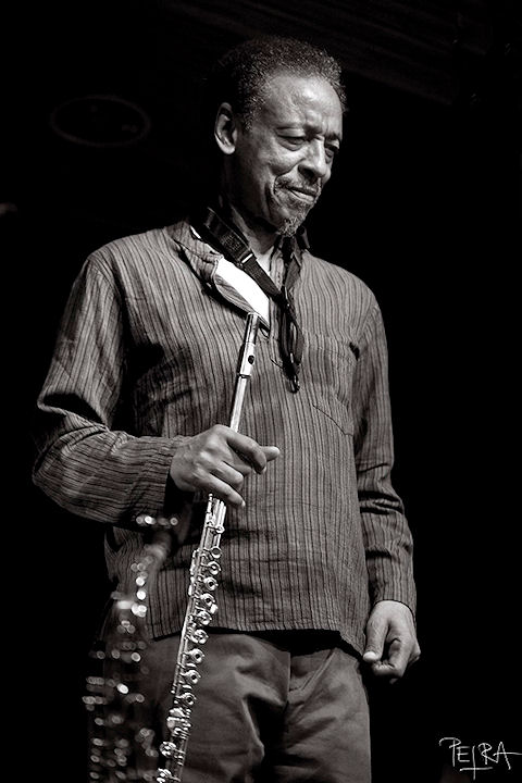 Henry Threadgill & Zooid