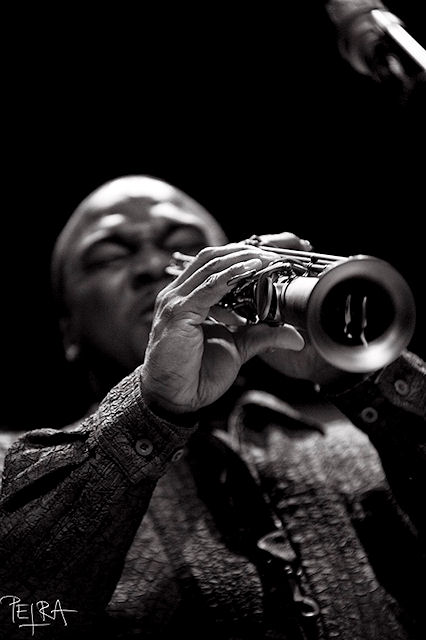 James Carter Quintet
