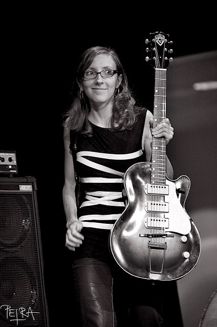 Mary Halvorson Trio 'Dragon's Head'