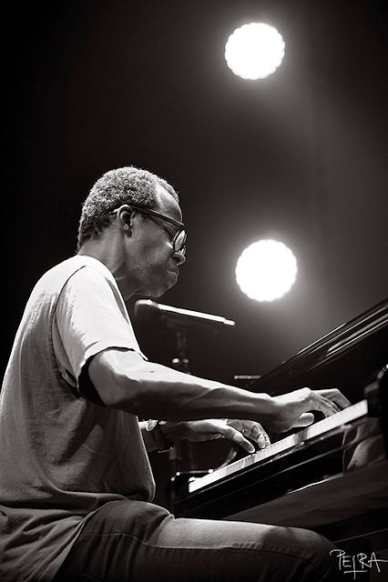 Matthew Shipp Trio Art Of The Improviser