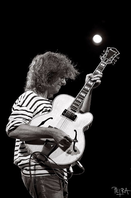 Jazz Frisson: Pat Metheny Day Trip, un nouvel album
