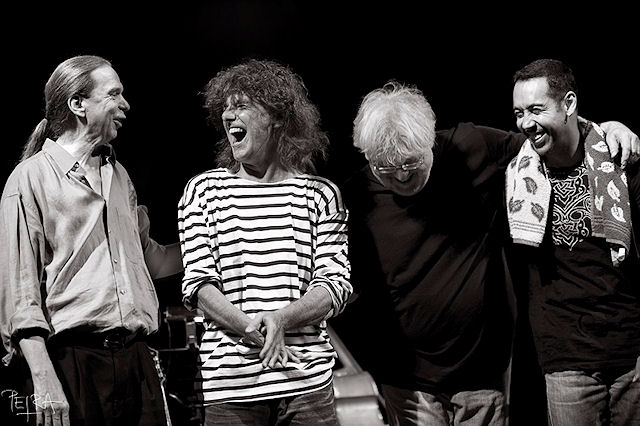 Pat Metheny Group - The Songbook Tour
