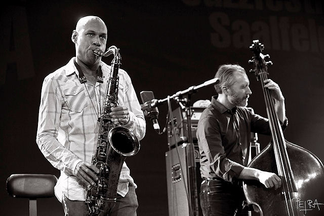 The Bad Plus with special guest Joshua Redman