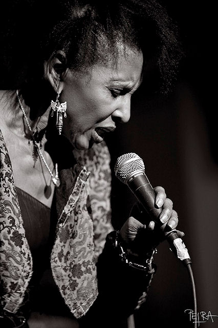 The Ethnics Feat. Nona Hendryx 'Avant House'