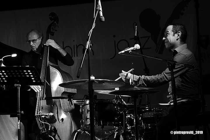 Israel Varela Trio - 'The Labyrinth Project'