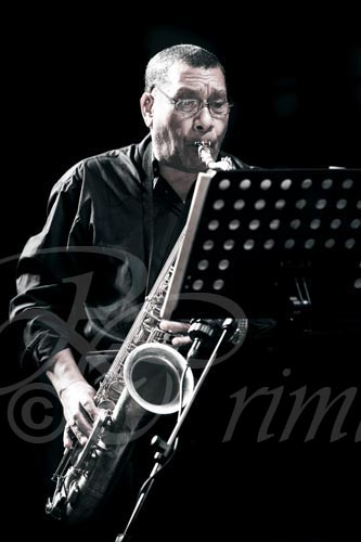 Dino Salluzzi & Friends