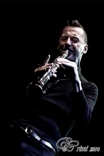Francesco Bearzatti Tinissima Quartet - X (Suite For Malcolm)