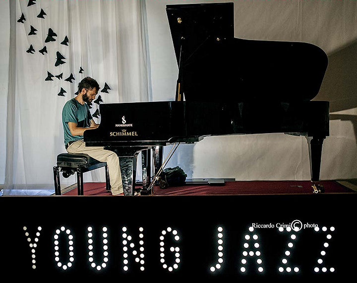 Young Jazz - Giovanni Di Domenico
