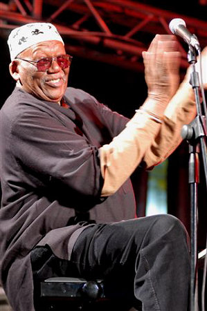 Randy Weston Band