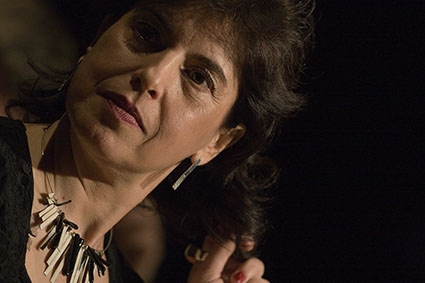 Ada Montellanico Quartetto in 'Omaggio a Billie Holiday'