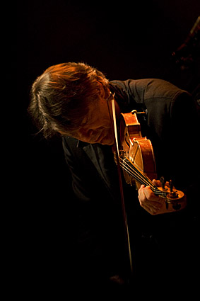 Didier Lockwood Trio
