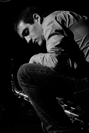 Francesco Cafiso Quartet