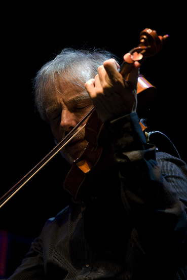 Jean Luc Ponty & His Band