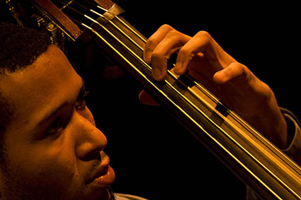Jeff 'Tain' Watts Quartet