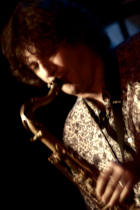 Joe Farnsworth