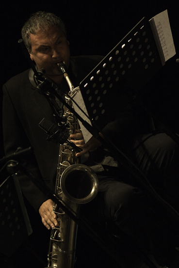 Paolo Fresu 'Birth of the cool' Nonet