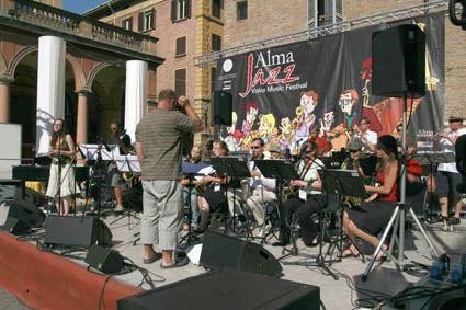Uni Big Band Innsbruck