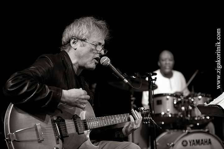 Marc Ribot: Really The Blues