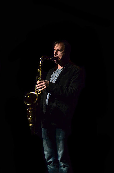 Chris Potter - Adam Rogers